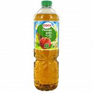 Cora boisson aux fruits pomme-poire 2l