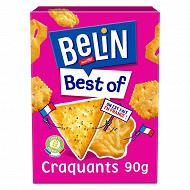 Belin crackers best of 90g