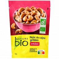 Nature bio noix de cajou 100g
