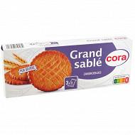 Cora grand sablé pur beurre 170g