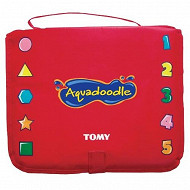 Tomy valisette aquadoodle rouge