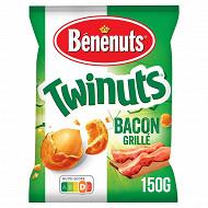 Bénénuts twinuts goût bacon 150g