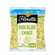 Florette chou blanc 250g