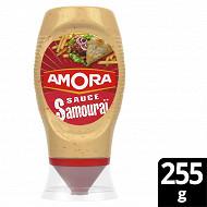 Amora sauce samouraï 255g