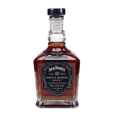 Jack Daniel's Jack daniel's single barrel 70cl 45%vol