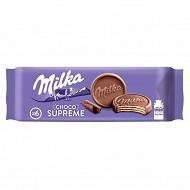 Milka choco supreme 180g