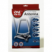 One for all Antenne intérieure 45 db SV9360