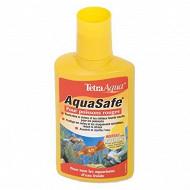 Tétra goldfish aquasafe 100ml poisson rouge