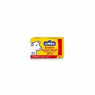 Jumbo tablettes bleu boeuf x8 80g