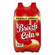 Breizh Cola standard 4x1.5l