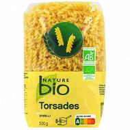 Nature bio torti 500g