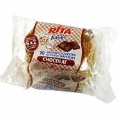Rita Gaufres junior chocolat x10 300g