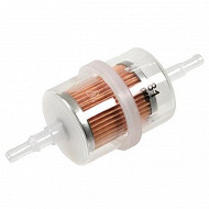 Cartec filtre essence moteur  >1300CC
