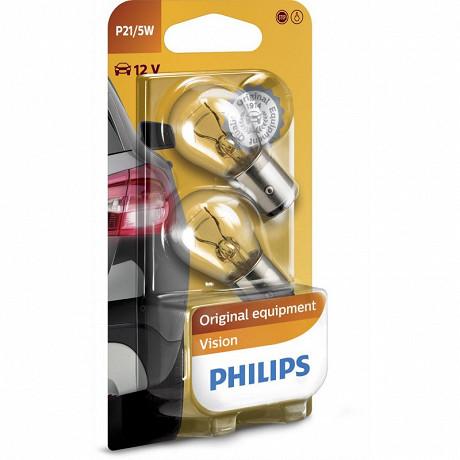 Philips ampoules voiture P21 12V 5W