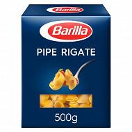 Barilla pipe rigate 500g