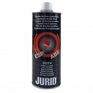 Bendix liquide de frein synthétique dot 4  ABS/ESP 485 ml
