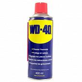 WD40 huile aérosol 400ml