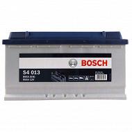 Bosch batterie s4 silver 12V 95AH 800A