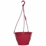 Riviera suspension diamètre  27cm rouge