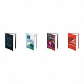 Oxbow agenda 1 jour par page waves couv int souple 120x170 388 pages