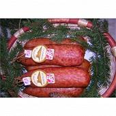 Saucisse de Morteau IGP Label Rouge
