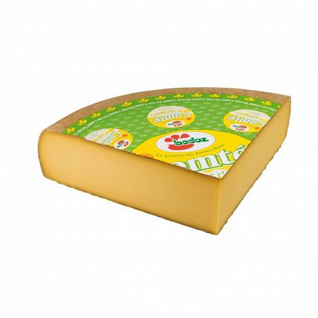 Comté aop Terroir 4 mois d'affinage mini lait cru badoz