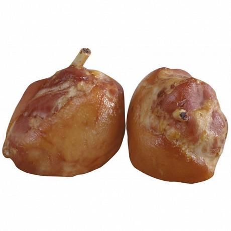 Jambonneau cuit supérieur avec os