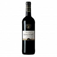 AOP Côtes de Duras Rouge Secret de Berticot 13.5% Vol.75cl