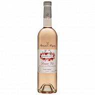 Côtes de Provence Rosé Tentation Douce Vie Les Muraires 13.5% Vol. 75cl