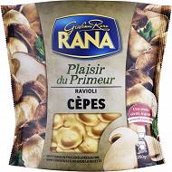 Rana Ravioli avec cèpes 250g