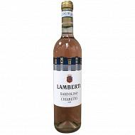 Lamberti Bardolino Chiaretto 75cl 12%vol