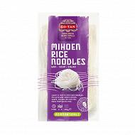 Go-tan nouilles de riz miehoen 250 g