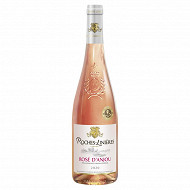 Roches Linéres AOP rosé d'Anjou 75cl 10.5%vol