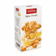 Kambly  Mini Twist Fromage 100g