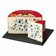 Roquefort aop au lait cru et entier de brebis Papillon 32% mg