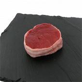 Viande bovine : filet*** en tournedos à griller