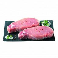 Filet de porc sans os à griller x2