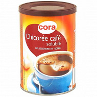 Cora chicorée café soluble boite 100g