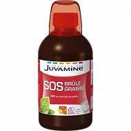 Juvamine brule graisse aide perte de poids 500ml