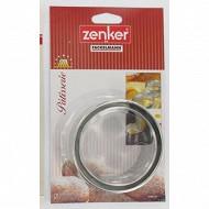 Zenker emporte pièces x2