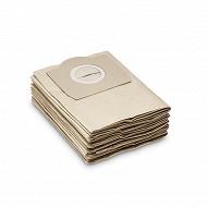 Karcher Sachets filtre papier WD3 6.959-130.0