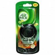 Air Wick mèche pêche