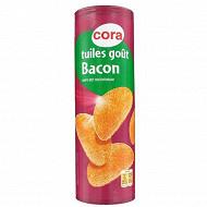 Cora tuiles goût bacon 170g