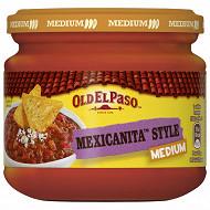 Old El Paso dip salsa mexicanita 335g