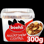 Boehli cubi assortiment cocktail 300g