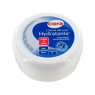 Cora crème de soin hydratante visage et corps pot 250 ml