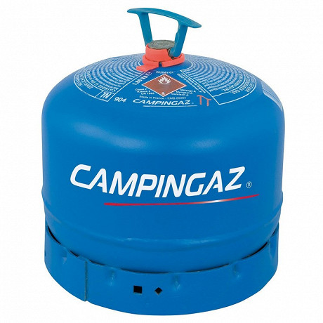 Camping recharge butane R904