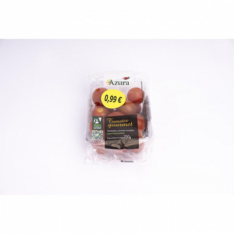 Tomate cerise ronde 250g