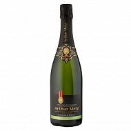 Crémant d'Alsace Brut Chardonnay Arthur Metz 12% Vol.75cl