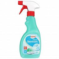 Cora spray nettoyant désinfectant 500ml